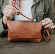 Load image into Gallery viewer, Borsa Convertible Leather Crossbody Bag - Sublime Clothing Boutique