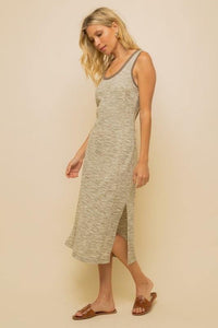 Irresistible Charm Midi Dress - Sublime Clothing Boutique