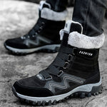 Claire - Cozy Winter Boots