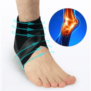 Ankly™ - The Effective Ankle Brace