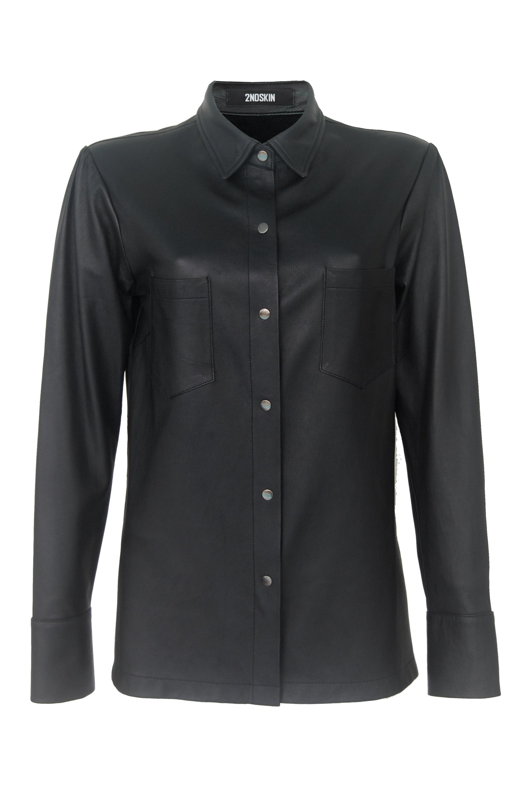 Harvey Jacket Black