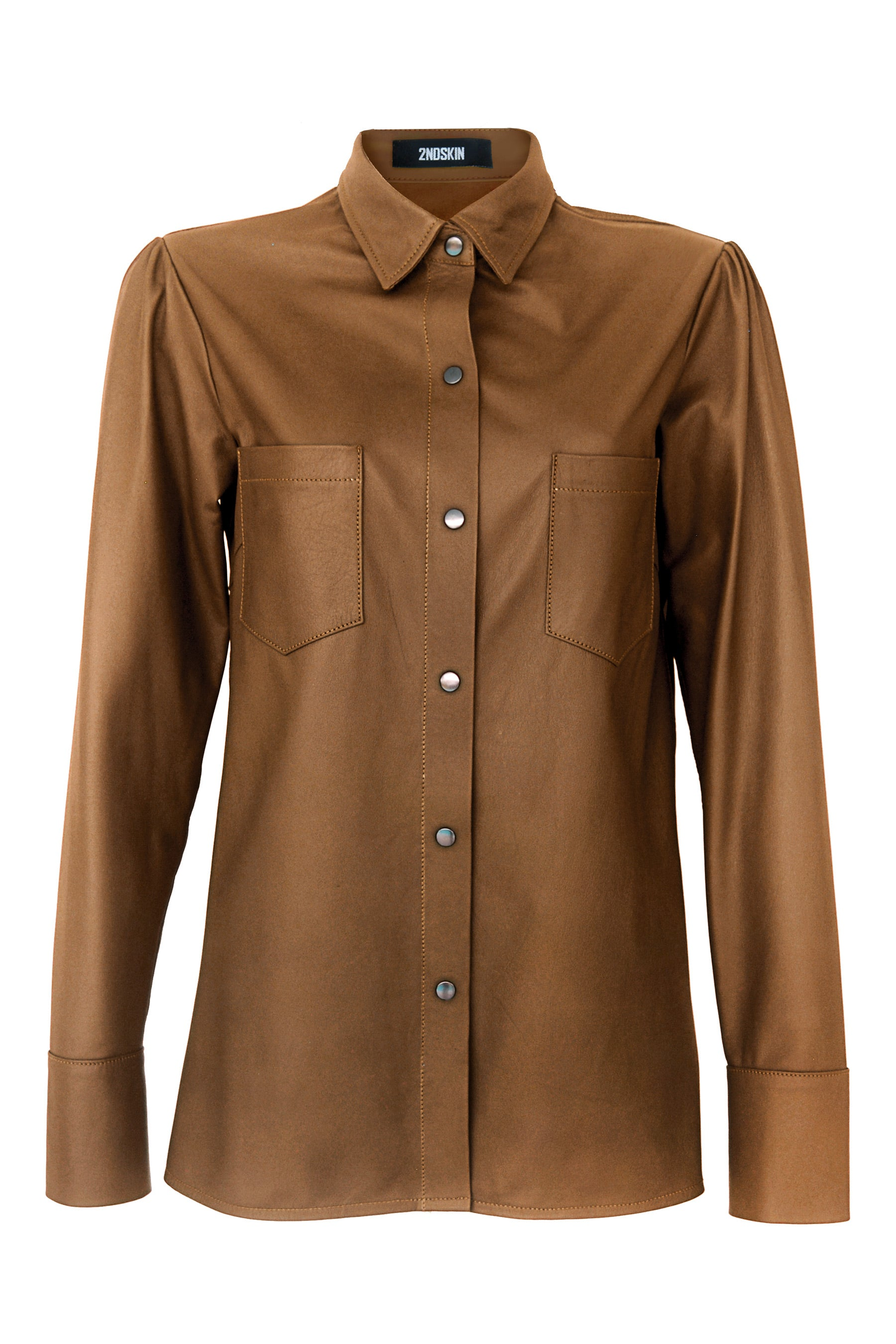 Harvey Jacket Toffee
