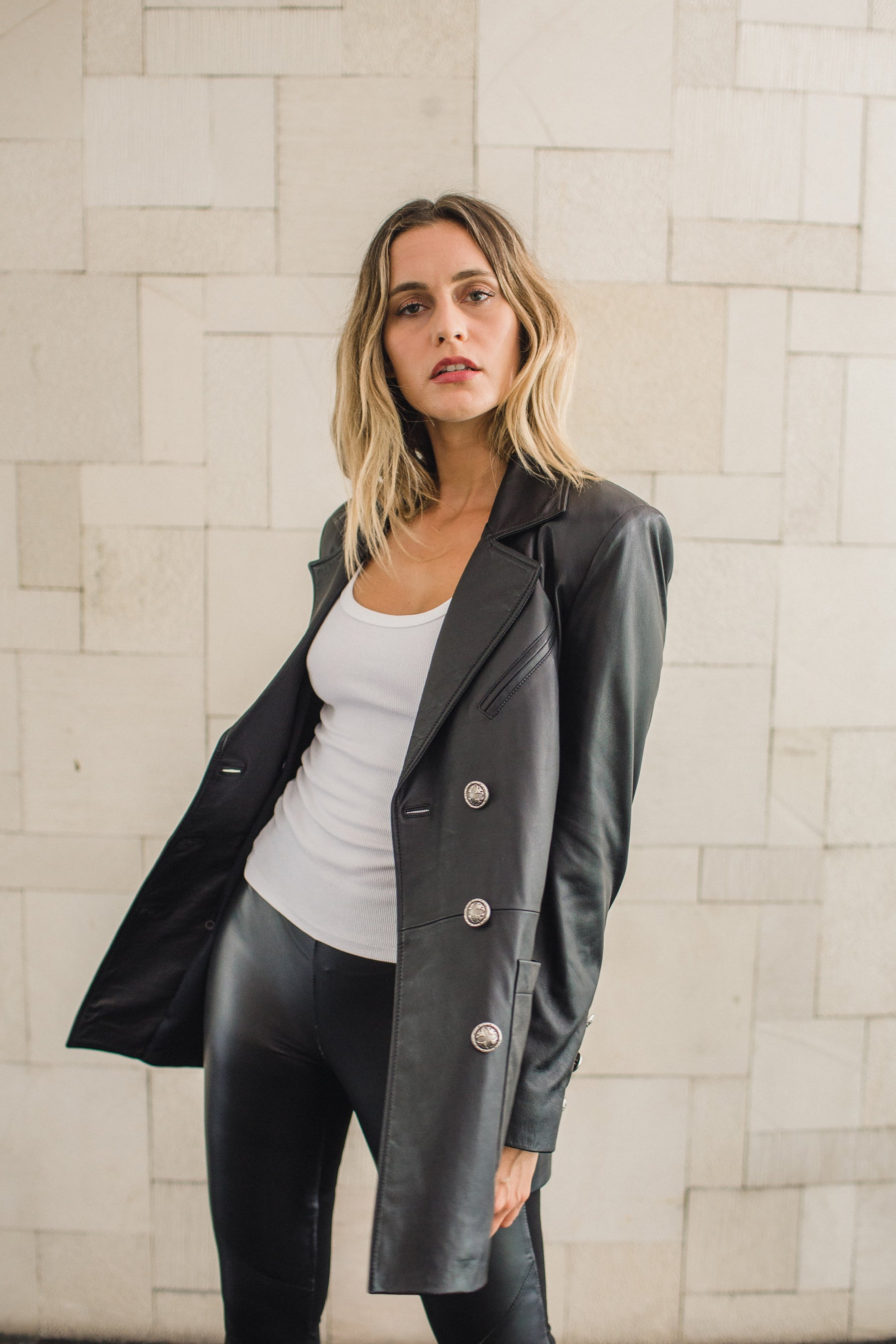 Bailey Oversized Blazer