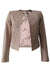 Milan Jacket Blush
