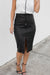 Tatiana Pencil Skirt