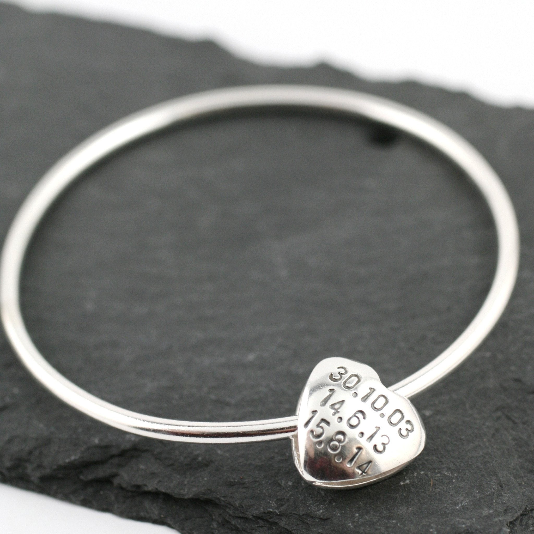 Jewellery for mums with childrens names