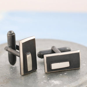 Everyday cufflinks