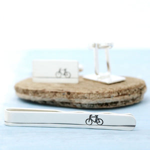 bike enthusiast groom