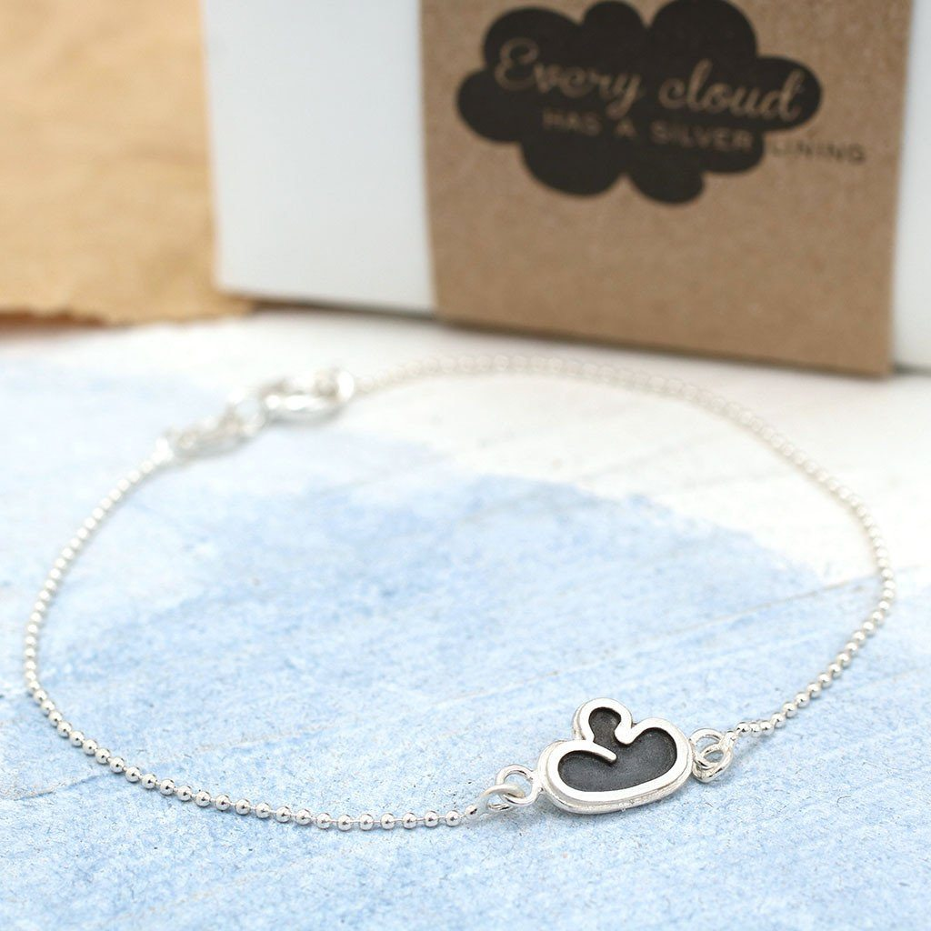 positive thinking jewellery