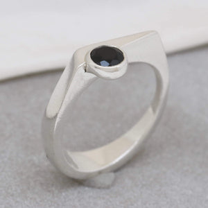 geometric statement ring