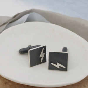 Harry potter cufflinks