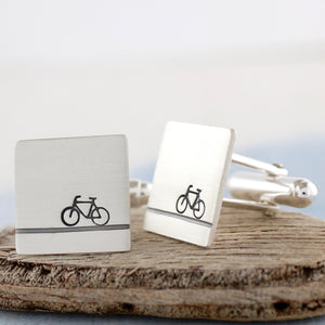 personalised gift for cyclist