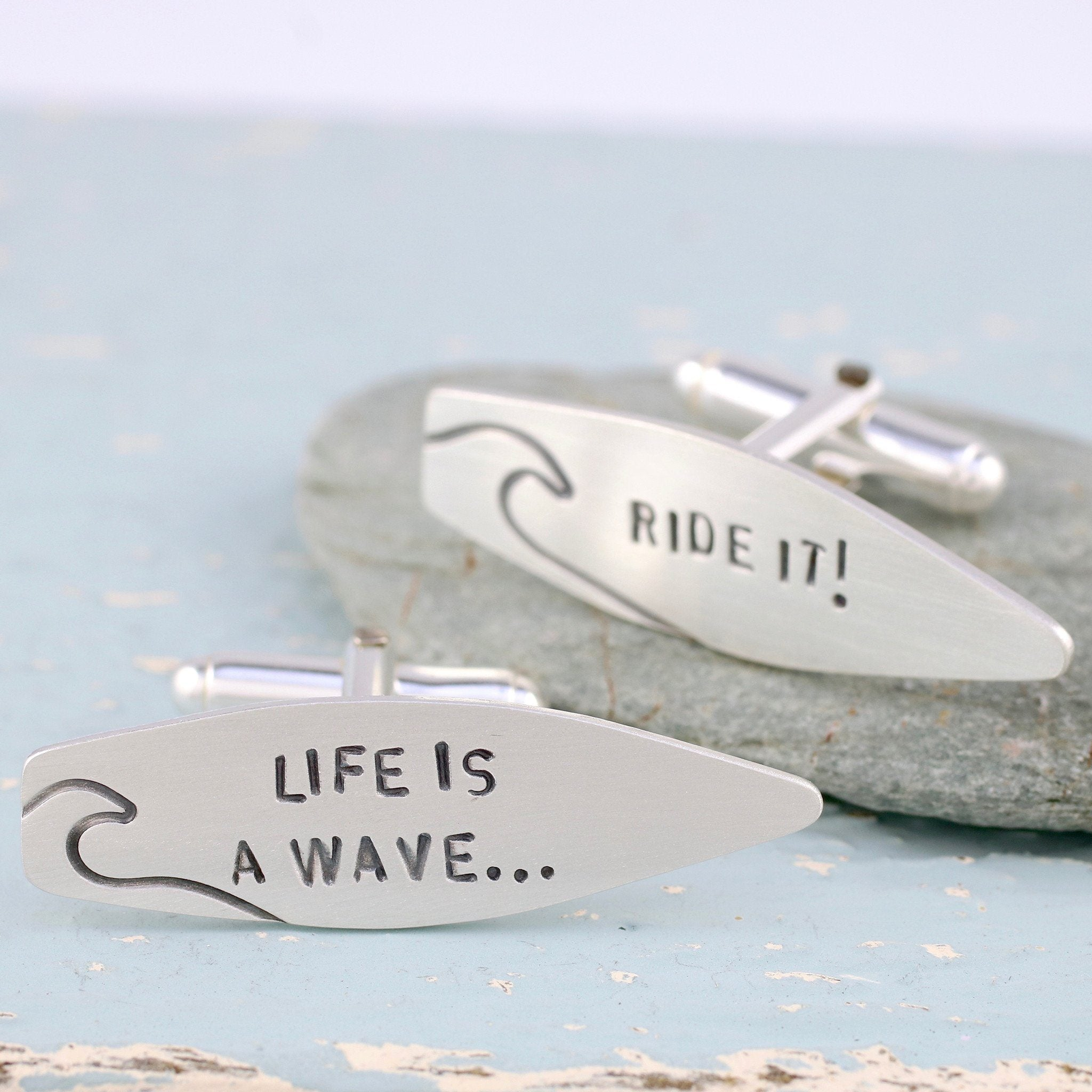 personalised gift for surfers