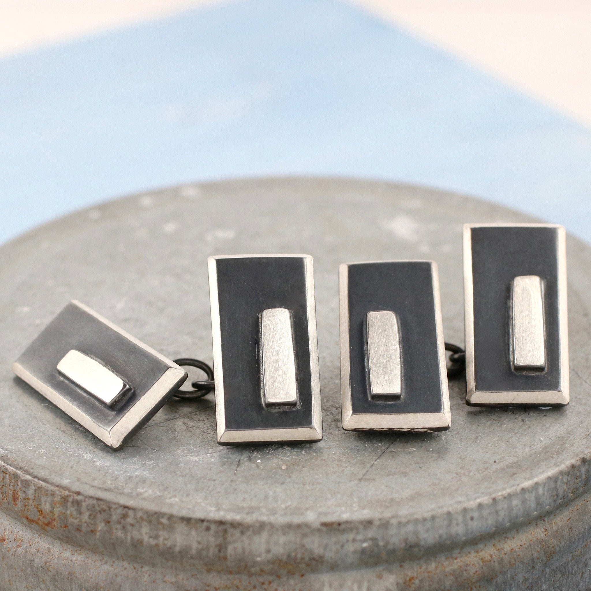 graduation cufflinks gift for him