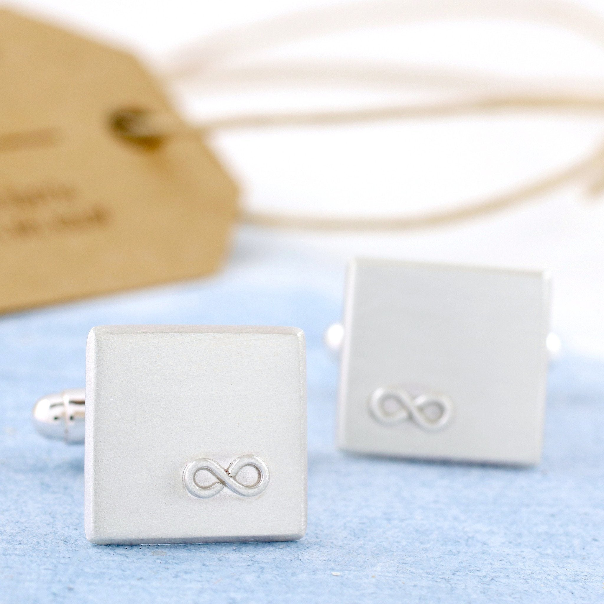 wedding cufflinks gift