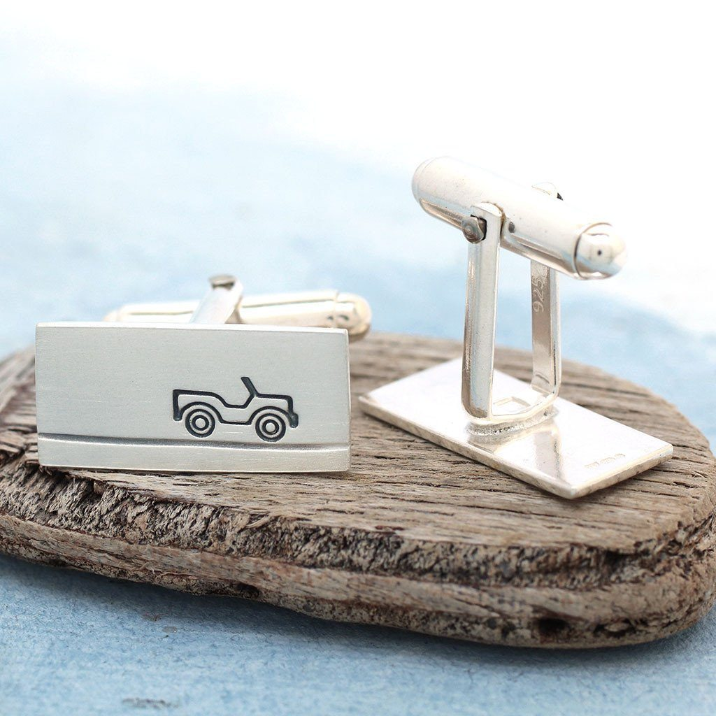 cufflinks for dad