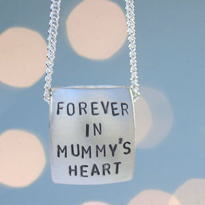 necklace for mum