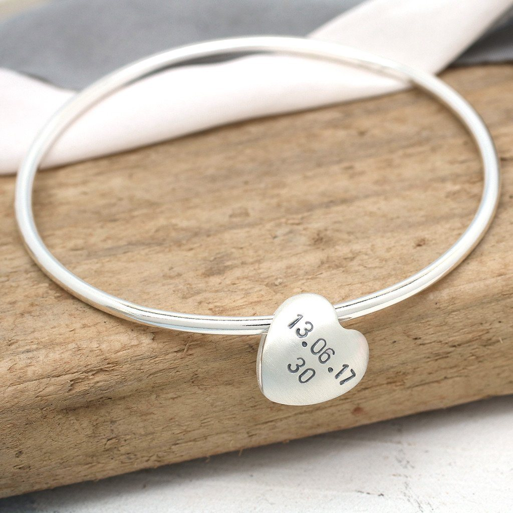 keepsake bangle