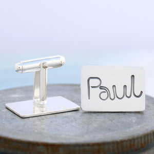wedding cufflinks for the groom