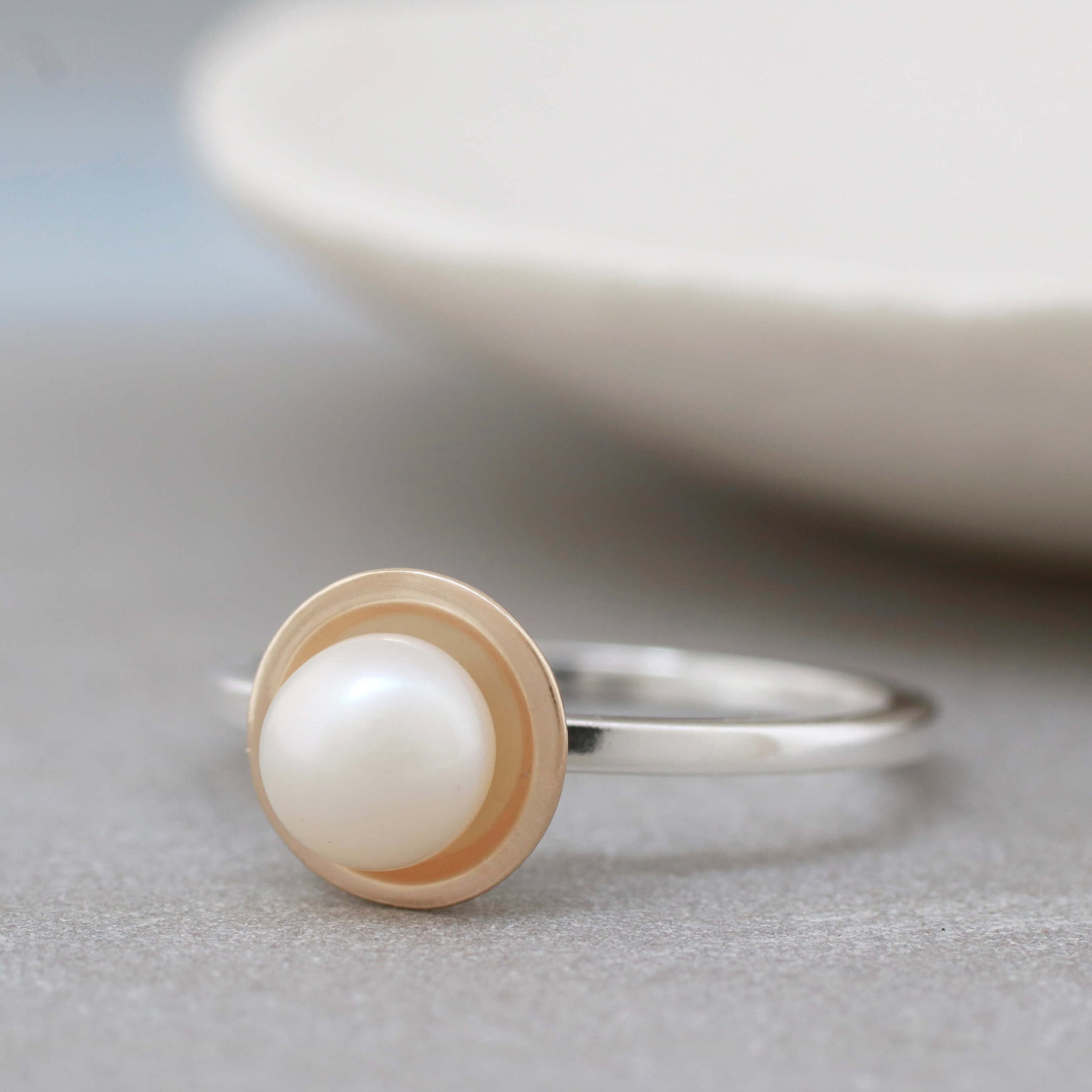pearl anniversary gift for wife