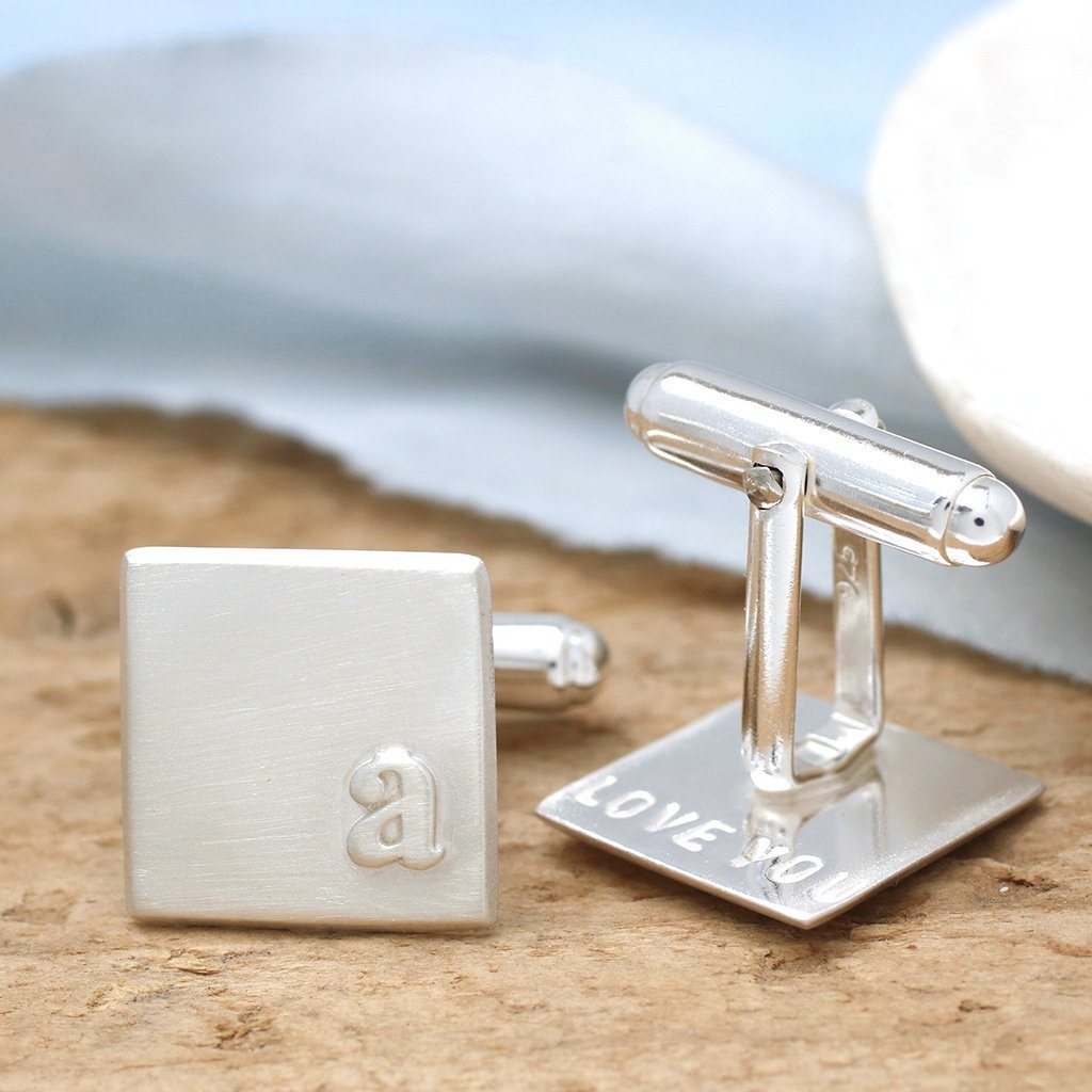 wedding cufflinks for groom