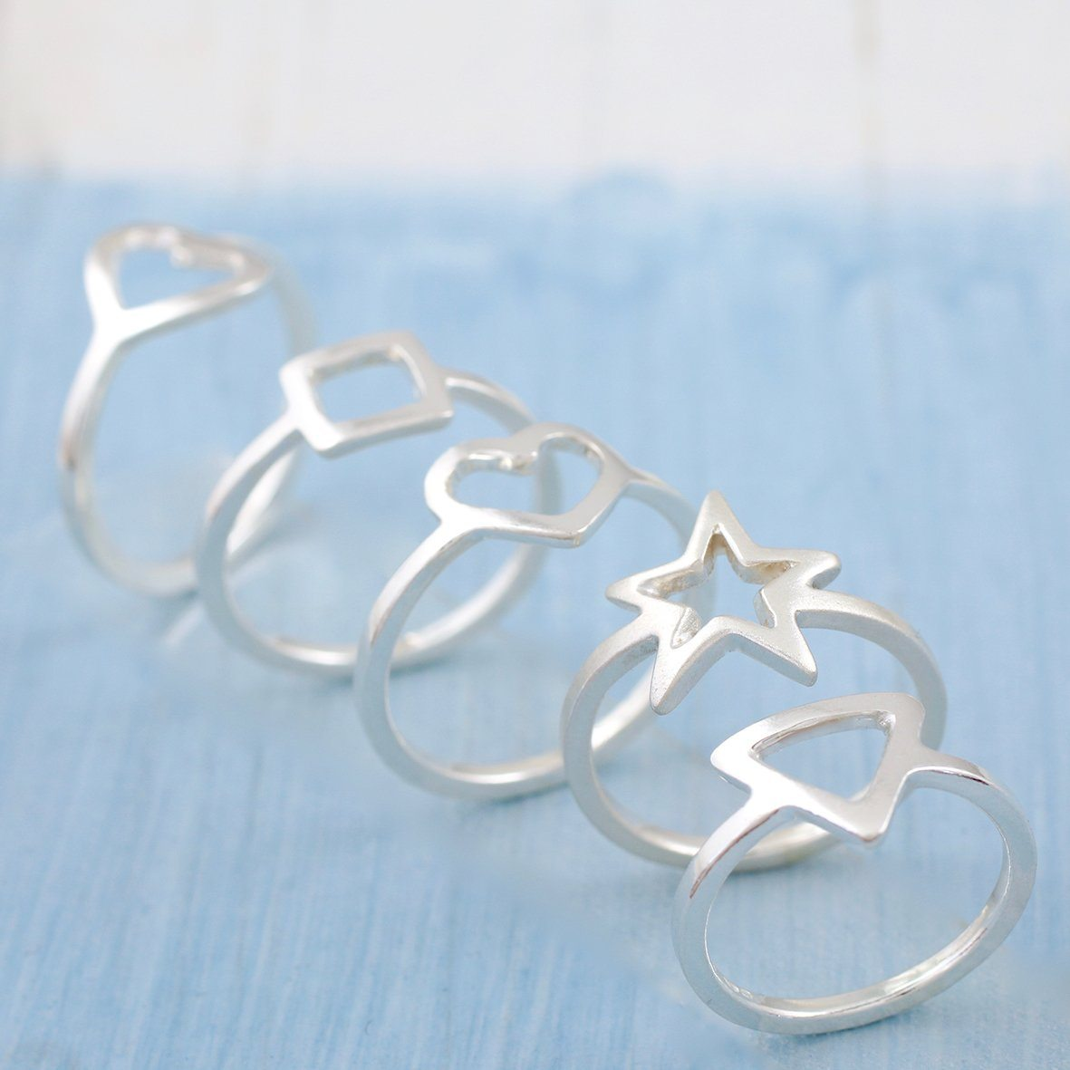 shape rings