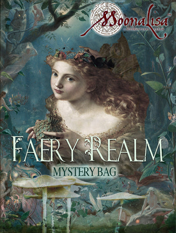 Faery Realm Mystery Bags!