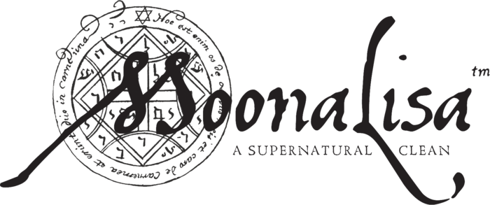MoonaLisa : A  Supernatural Clean