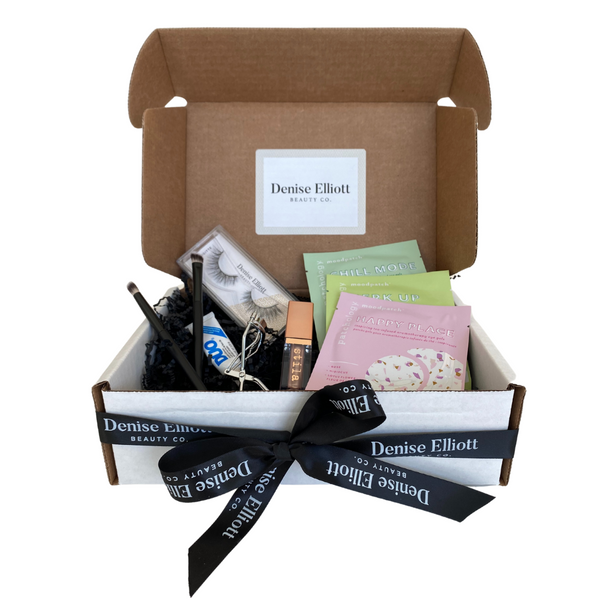 Mother's Day - Gift Box - All About Eyes!