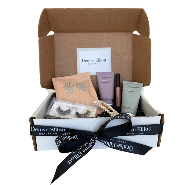 Mother's Day - Gift Box - On The Go Essentials