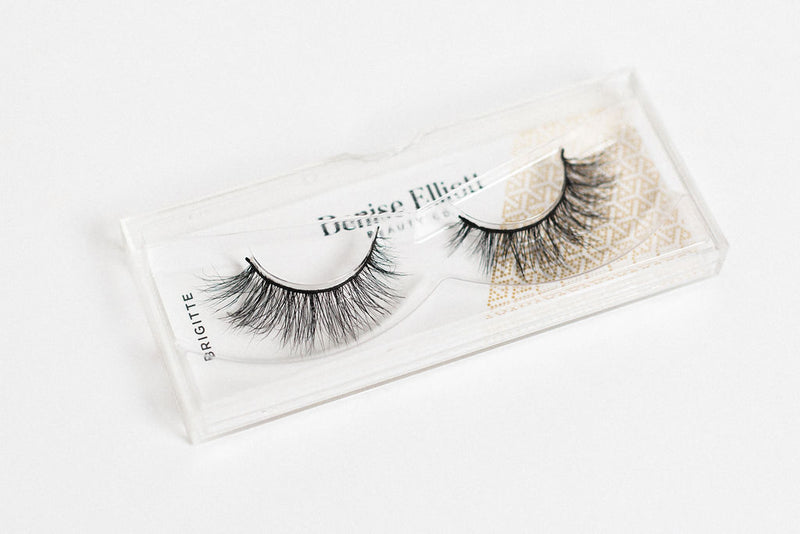 "Denise Elliott BEauty Co - ""Brigitte"" Lashes"