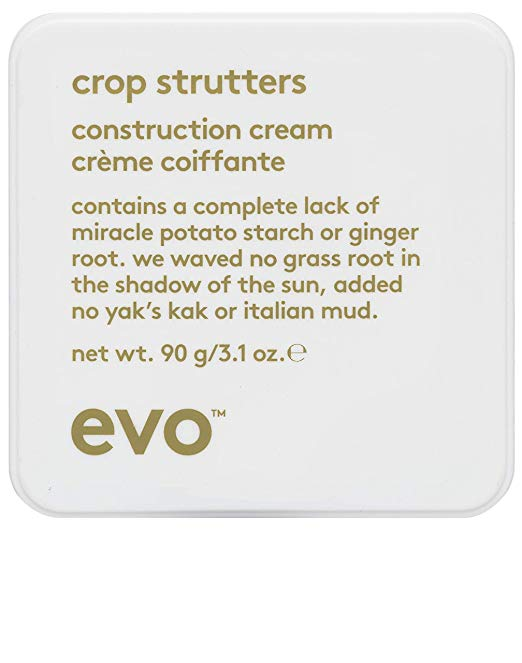EVO - Crop Strutters - Construction Cream
