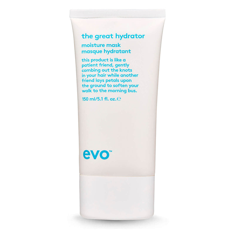 EVO - The Great Hydrator - Moisture Mask