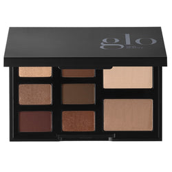 Glo Skin Beauty - Eye Shadow Palette - The Velvets