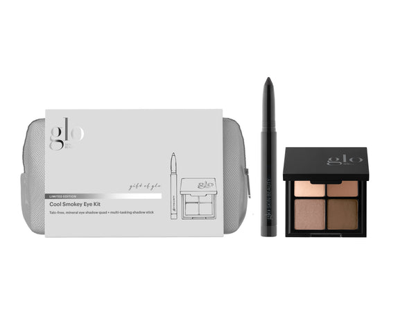 Cool Smokey Eye Kit - Limited Edition $52 Value $89
