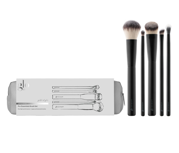 Limited - Pro Essential Brush Set $65 - Value $183