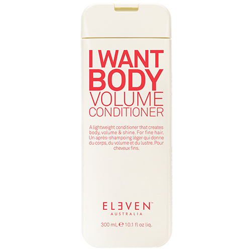 Eleven - I Want Body Conditioner