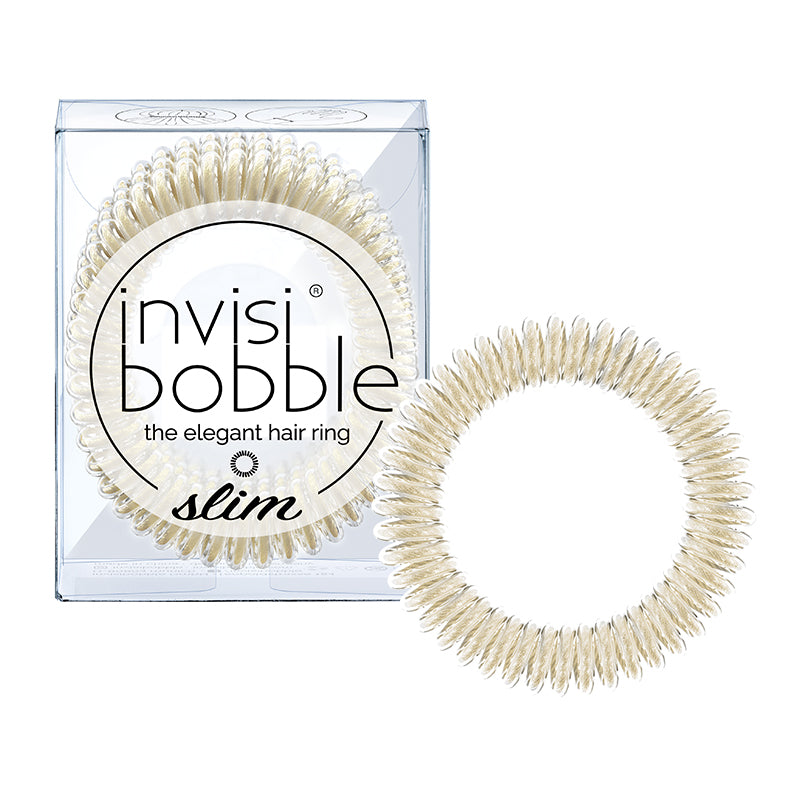 Invisibobble Slim Stay Gold
