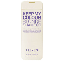 Eleven - Keep My Blonde Shampoo