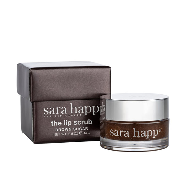 Sara Happ - The Lip Scrub Coconut