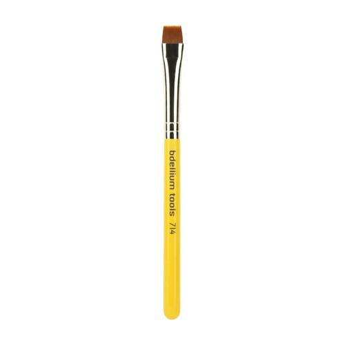 Travel 714 Flat Eye Definer Brush