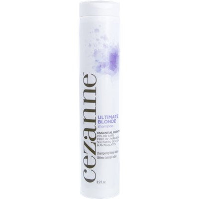 Cezanne - Ultimate Blonde Shampoo - 250ml