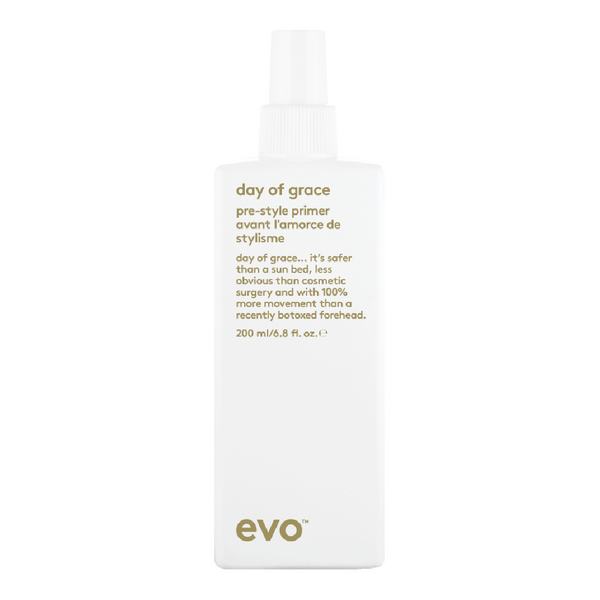 EVO - Day of Grace - Leave in Conditioner