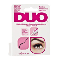 Duo - Eyelash Adhesive - Dark Tone