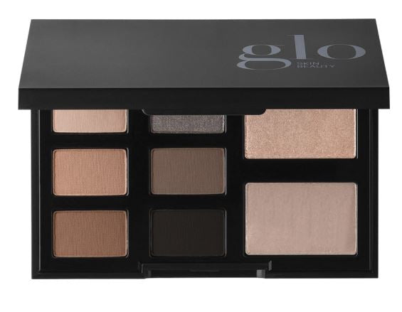 Glo Skin Beauty - Eye Shadow Palette - Elemental Eye