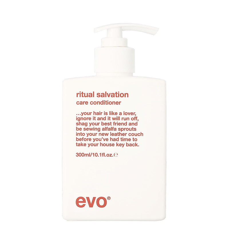 EVO - Ritual Salvation - Repairing Conditioner