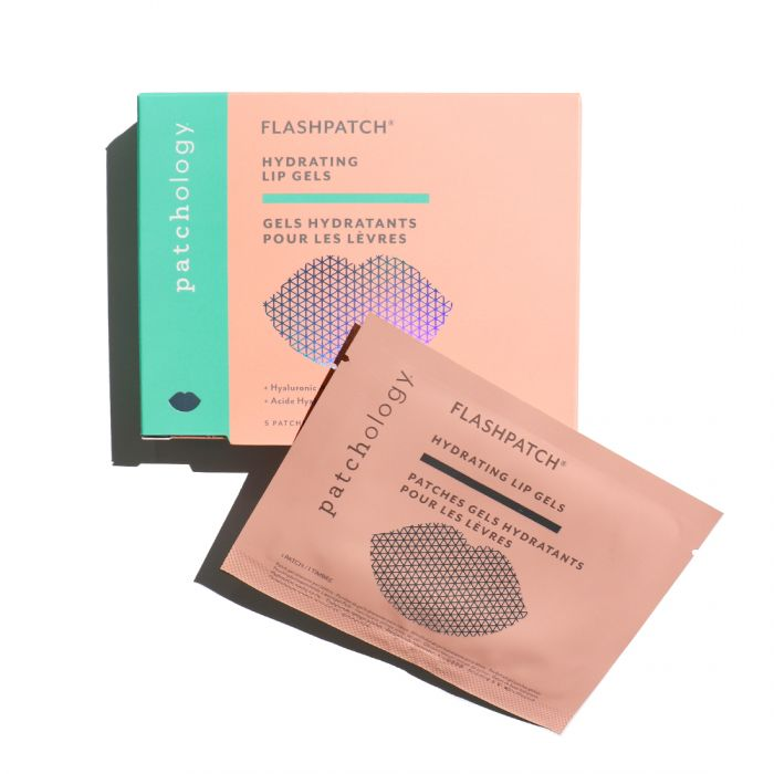 Patchology - FlashPatch® Hydrating Lip Gels (5 Pack)