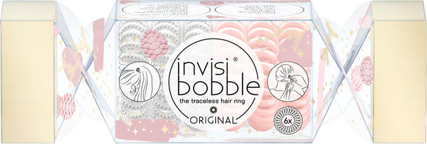 Invisibobble -  Original Duo Cracker - Better Than Lametta