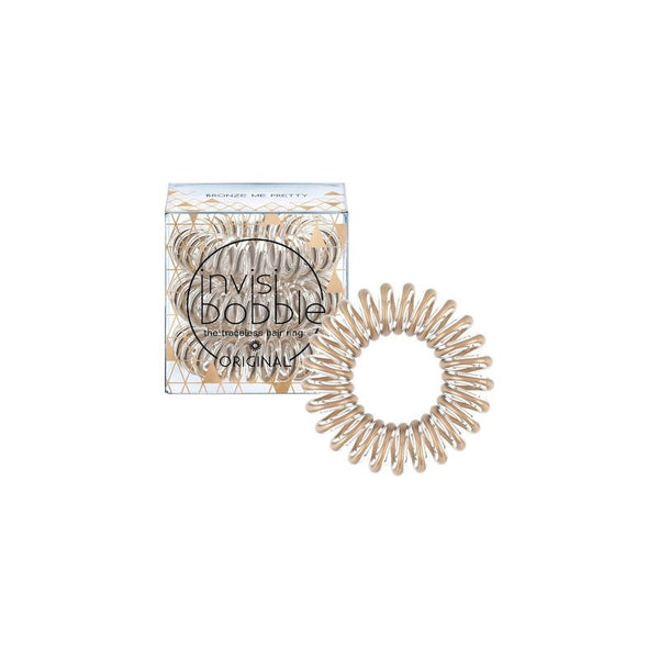 Invisibobble Original Bronze Me Pretty