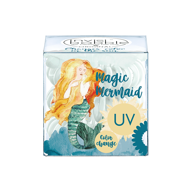 Invisibobble Magic Mermaid Ocean Tango